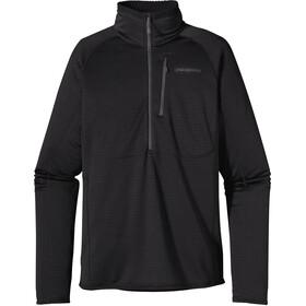 Patagonia R1 Pullover Men Black